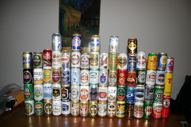 бровей стоимость пустой банки из под пива рецепты, выбирая категорию