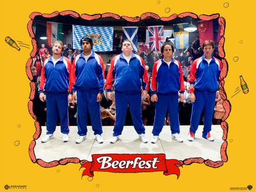 Beerfest দেওয়ালপত্র
