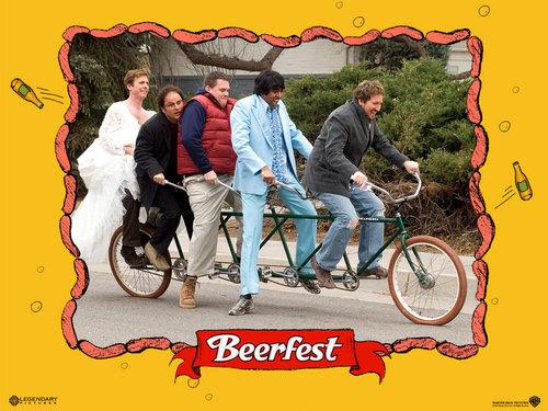 Beerfest Hintergrund