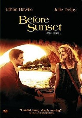 Before Sunset Posters