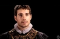 Behind the Scenes - Tudors