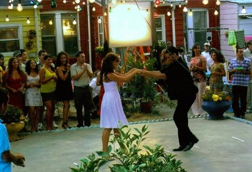 Step Up 2 The Streets wallpaper called Behind the Scenes