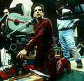 Behind the Scenes - zoolander photo