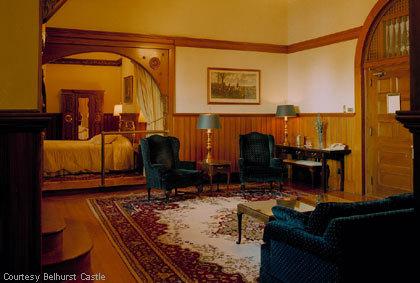 Belhurst Master Suite