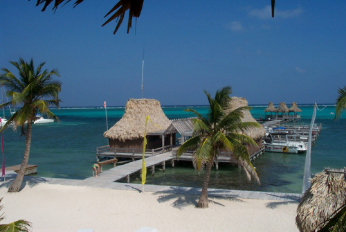 Belize romas resort san pedro belize photo 679420 fanpop - San pedro wallpaper ...