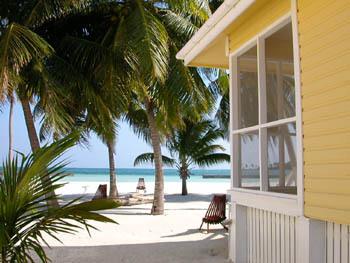 Belize Turneffe Island