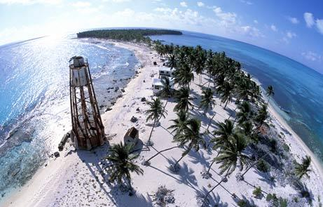 Belize Lighthouse Atoll