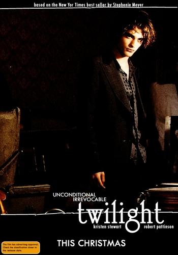 Bella cygne & Edward Cullen