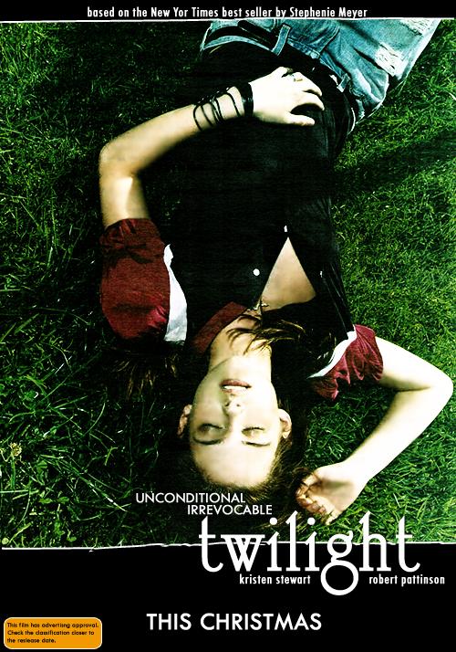 Bella thiên nga & Edward Cullen