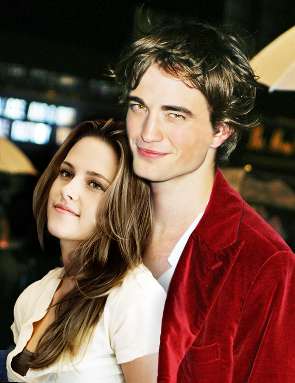 "Jogo ""o que tens no teu ""copiar"""" Bella-Swan---Edward-Cullen-lion-and-lamb-630929_608_790"