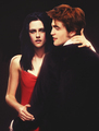 Bella Swan & Edward Cullen - edward-and-bella photo