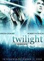 Bella and Edward - twilight-series fan art