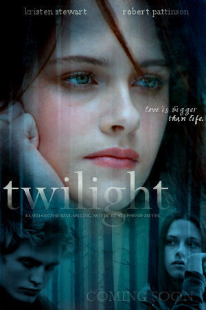 Twilight  Series on Twilight