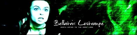 Bellatrix Banner