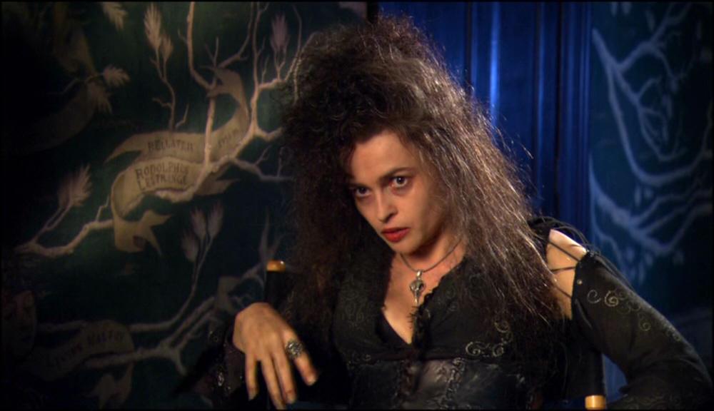 Bellatrix Screen shots