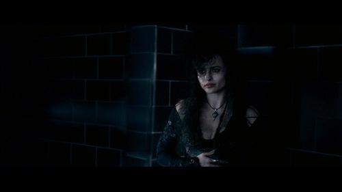 Bellatrix screen shot