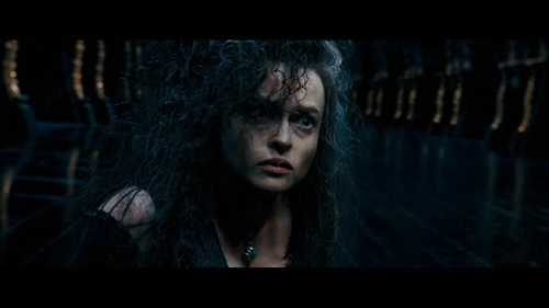 Bellatrix screen shot