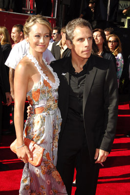 Ben & Christine Taylor