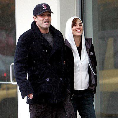 Ben & Jen