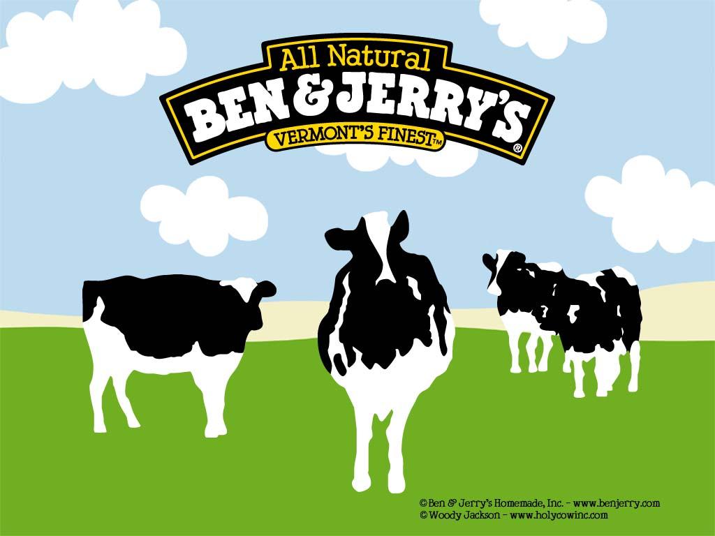 Ben & Jerrys - Ben & Jerrys Wallpaper (613330) - Fanpop
