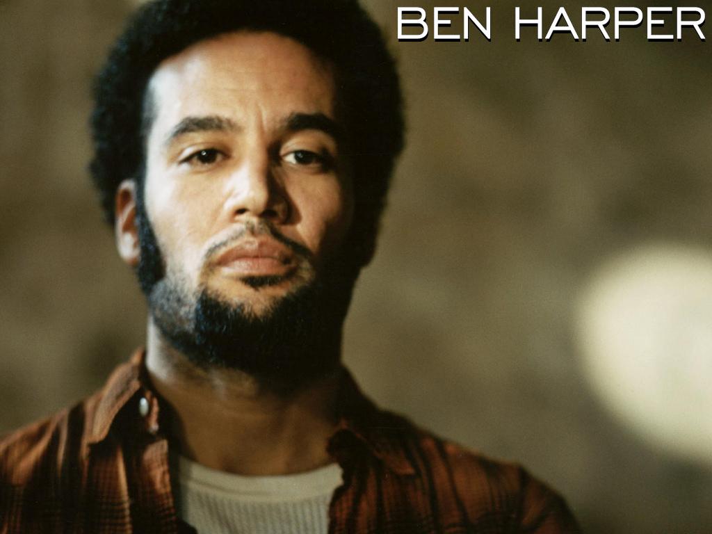 Ben Harper Net Worth