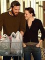 Ben & Jen - ben-affleck-and-jennifer-garner photo