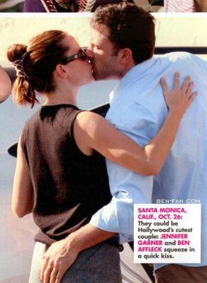Ben & Jennifer
