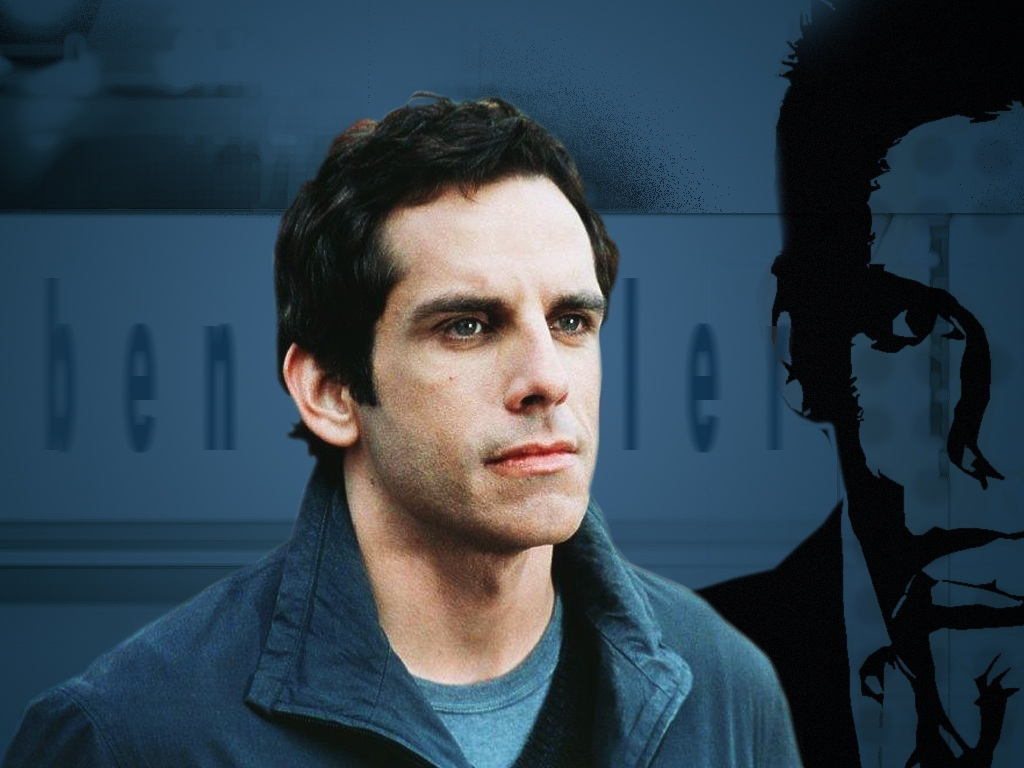 Ben Stiller - Photo Gallery