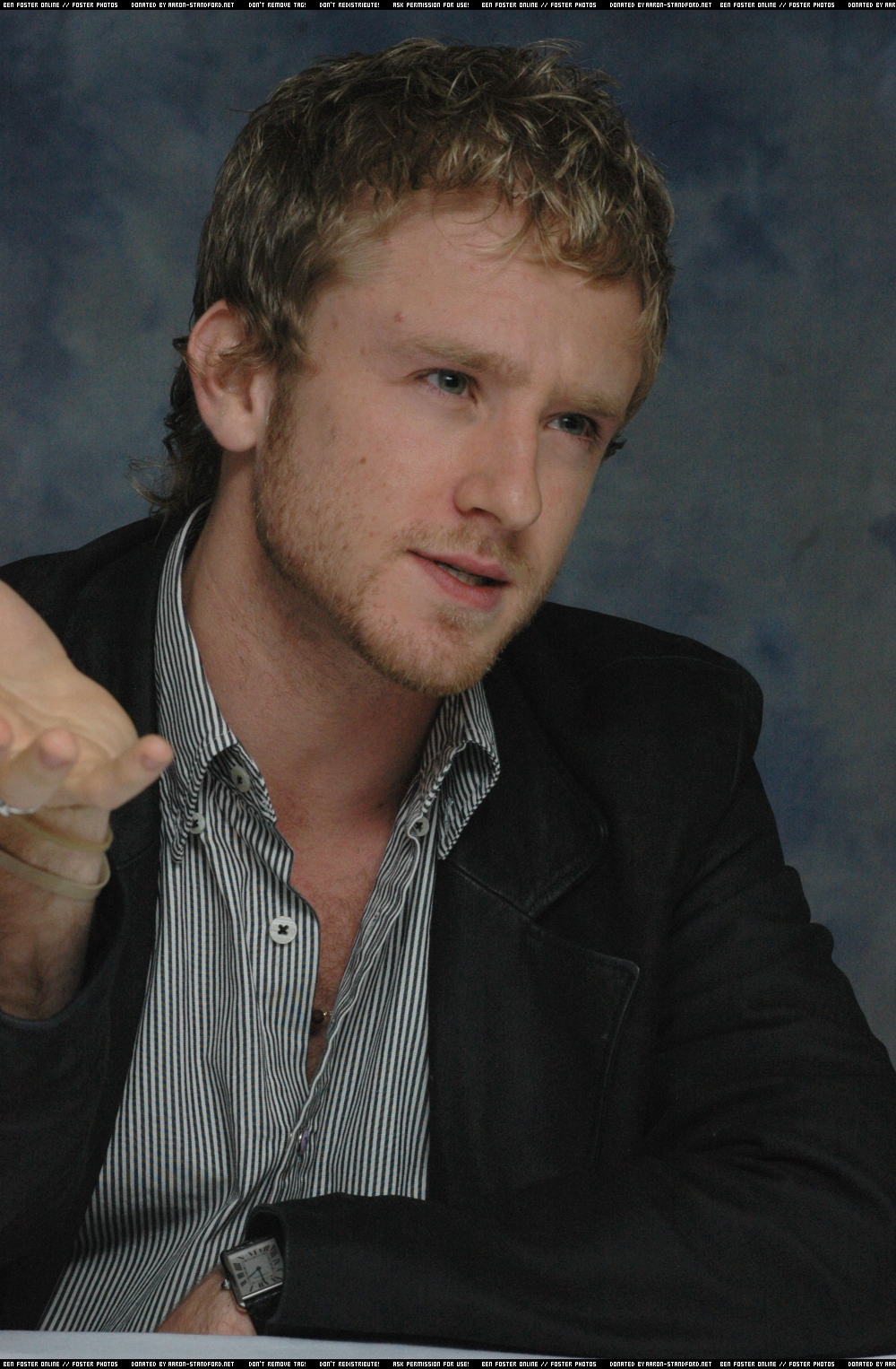 ベン・フォスター (俳優)の画像 p1_23