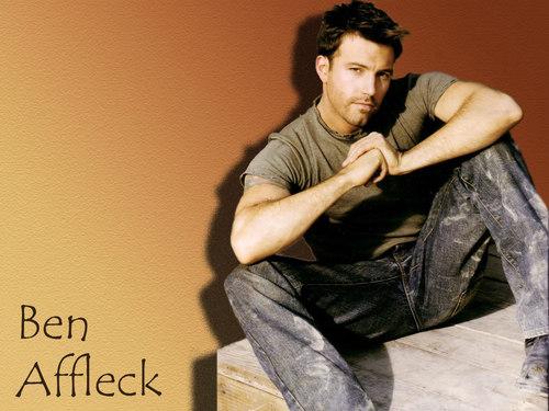 Ben Affleck wallpaper called Ben