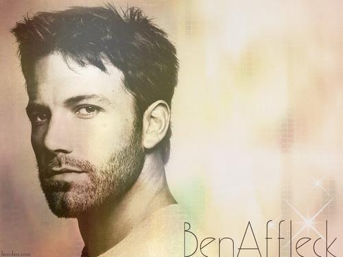 Ben Affleck wallpaper titled Ben