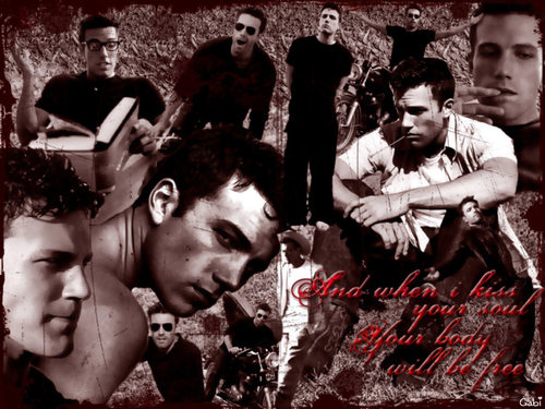 Ben Affleck wallpaper entitled Ben