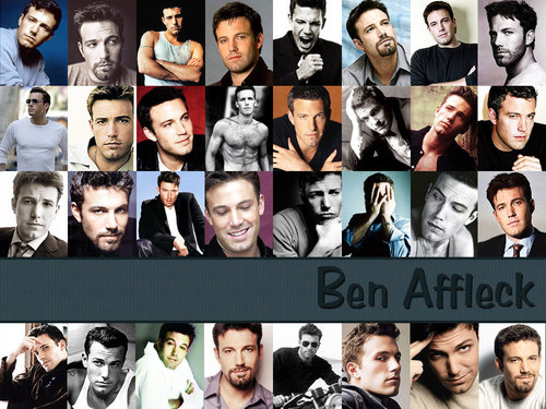Ben Affleck wallpaper called Ben