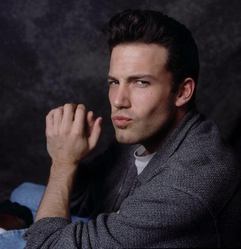 Ben Affleck wallpaper entitled Ben