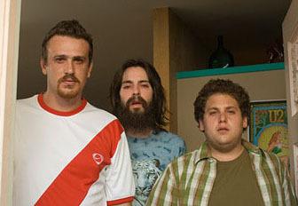 Jason, Martin & Jonah