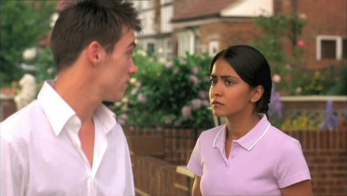Parminder Nagra 바탕화면 called Bend It Like Beckham