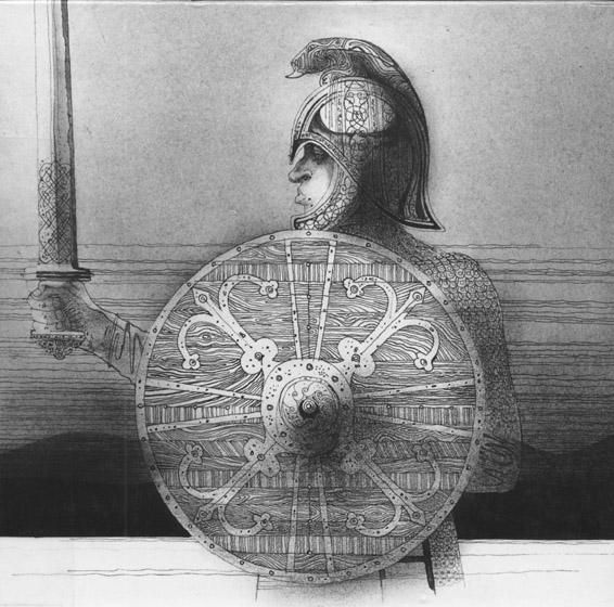 beowulf hero essays