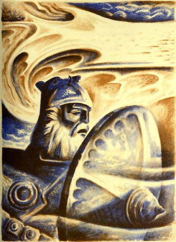 Beowulf, the Hero