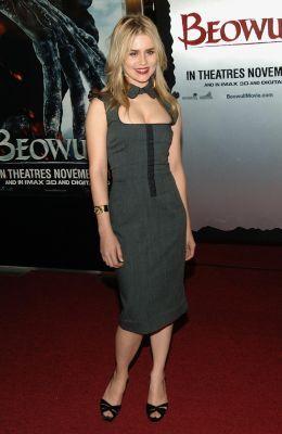 Beowulf Premiere