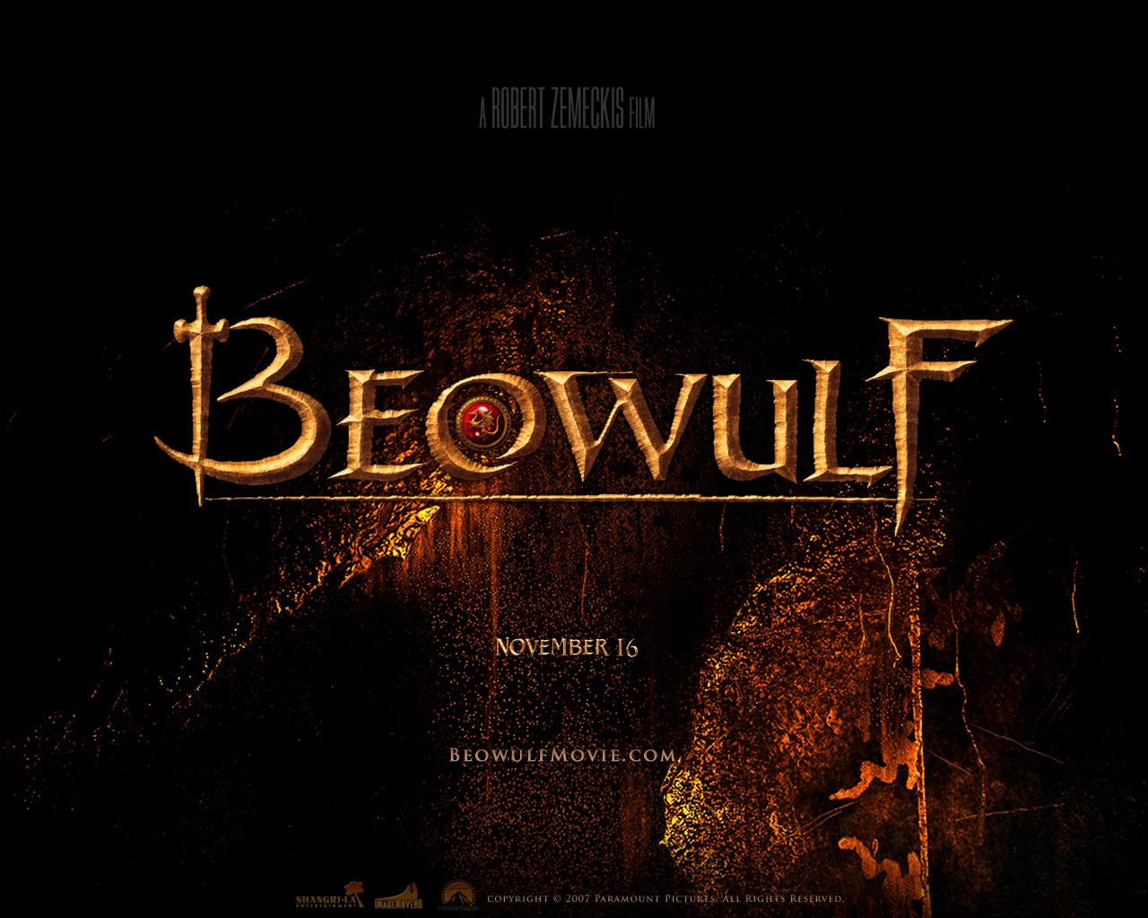 beowulf Define beowulf: a legendary geatish warrior and hero of the old english poem beowulf.