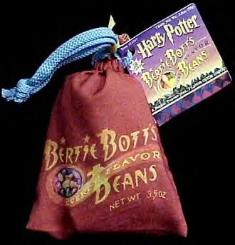 Bertie Bots Every Flavor Beans