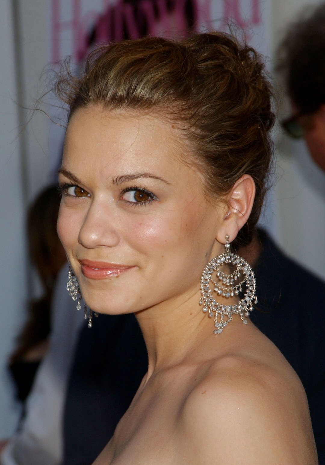 Bethany Joy Galeotti - Photo Set