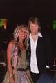 Betsey & Jon Bon Jovi