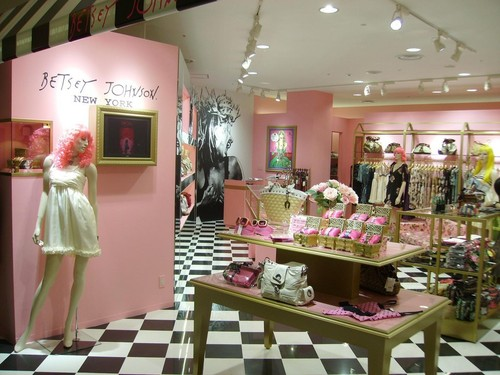Betsey Johnson Images Betsey Johnson Hd Wallpaper And