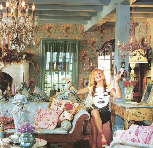 Betsey's House