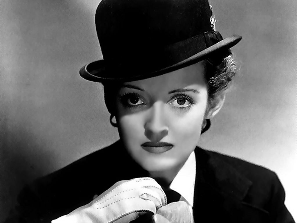bette davis oscars