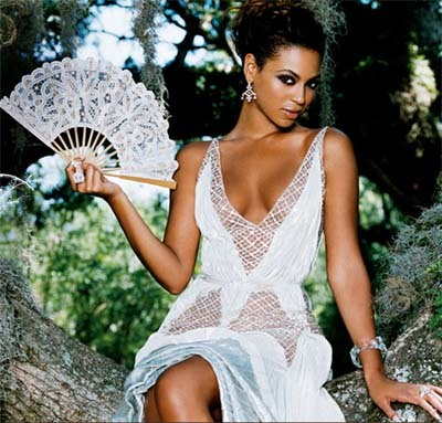 Beyonce B dag