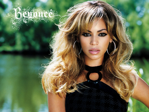 Beyonce wallpaper entitled Beyonce