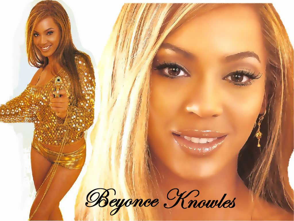 BEYONCE - BEYONCE Wallpaper (230800) - Fanpop