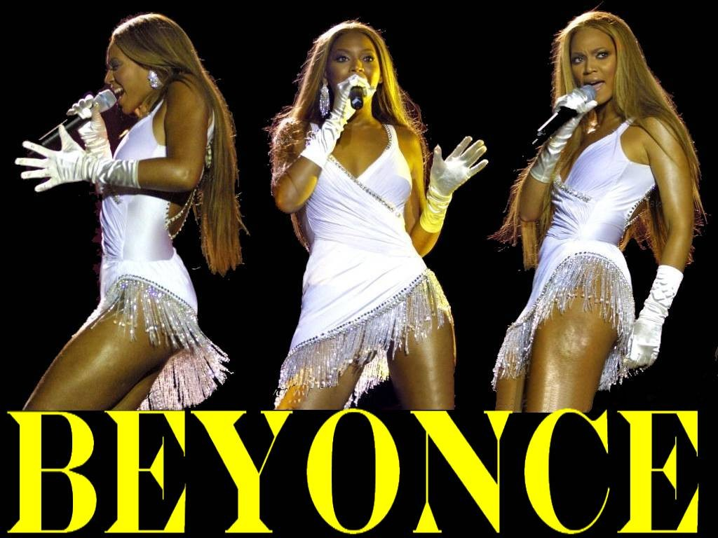 BEYONCE - BEYONCE Wallpaper (230801) - Fanpop
